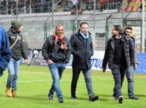 Pasquale Rando, Antonio D'Arrigo