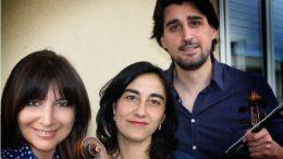 Trio Eukelos