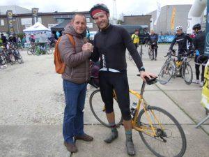 ciclismo messineseal Giro delle Fiandre