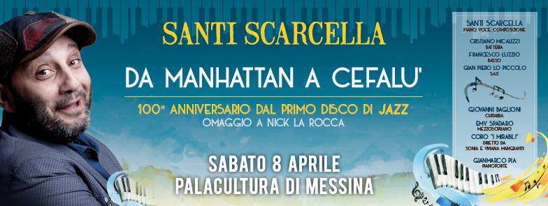 Santi Scarcella