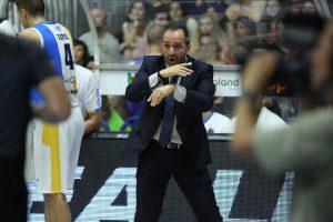 Betaland Capo d'Orlando - Olimpia Milano