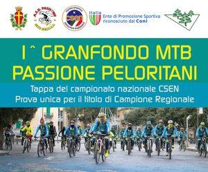 Granfondo Passione Peloritani