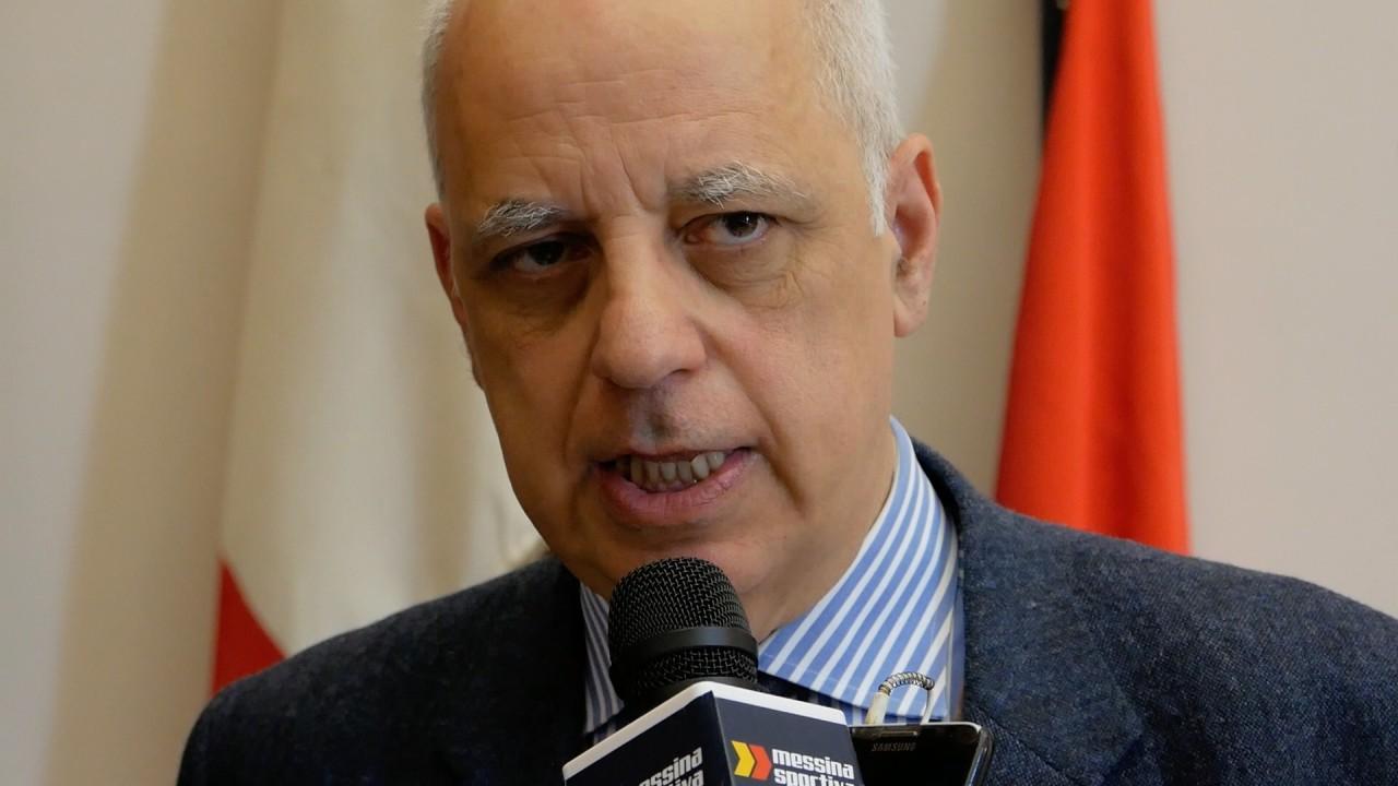 Mario Pizzino