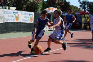 Basket Giavanile
