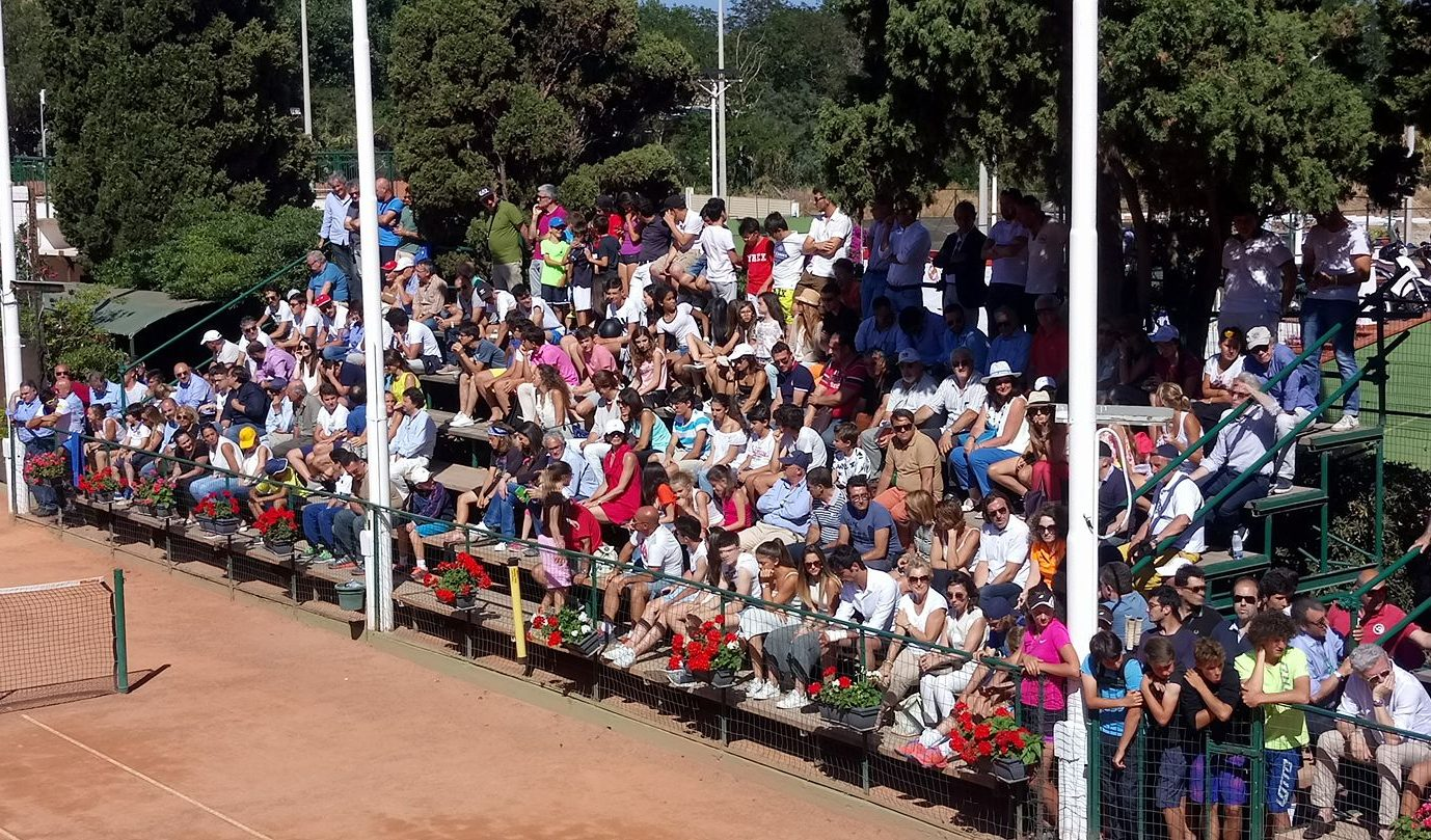 Circolo del Tennis di Messina