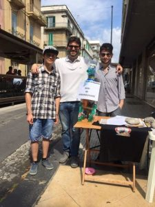 Meetup Amici di Beppe Grillo Messina