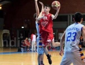 Orsa Basket