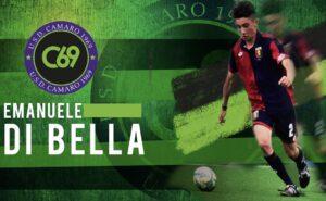 Emanuele Di Bella
