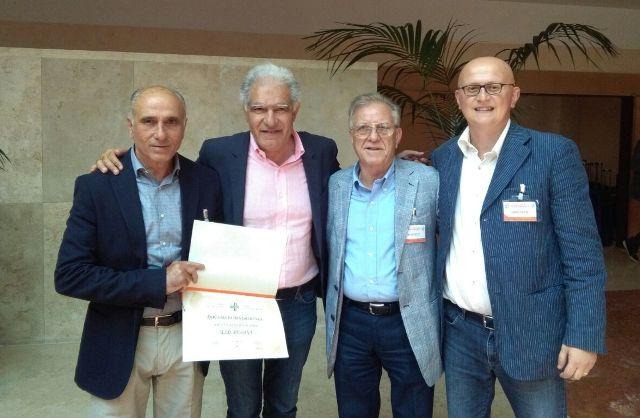 Ammirata, Lo Presti, Arrigo e Sorrenti