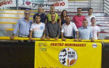 Orsa Basket Barcellona