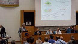 fase del convegno tenutosi al CNR di Messina
