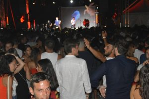 Olymparty Messina