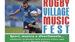 Milazzo Rugby Music Fest