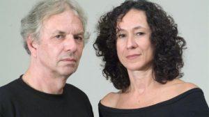Ralph Towner e Mariella Lo Sardo