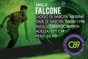 Angelo Falcone
