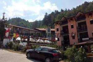 Hotel Lo Scottaiolo