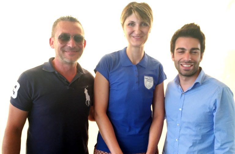Armeli, Tsankova e Currò