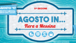 Agosto in... Fiera a Messina