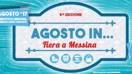 Agosto in... Fiera a Messina