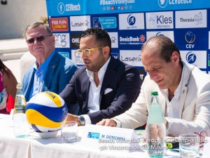 Europeo Beach Volley - Vulcano