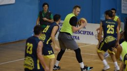 BAsket School Messina - Lamezia