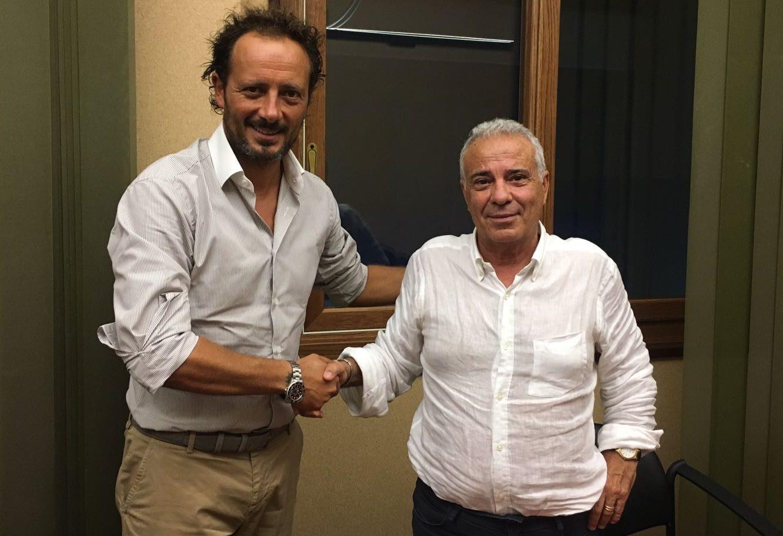 Ferrigno e Sciotto