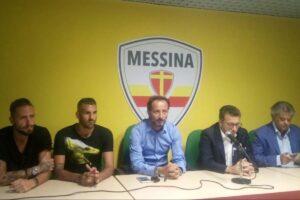 Maiorano, Ragosta, Ferrigno, Sciotto e Patti