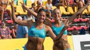 La coppia azzurra Orsi Toth e They sono in semifinale