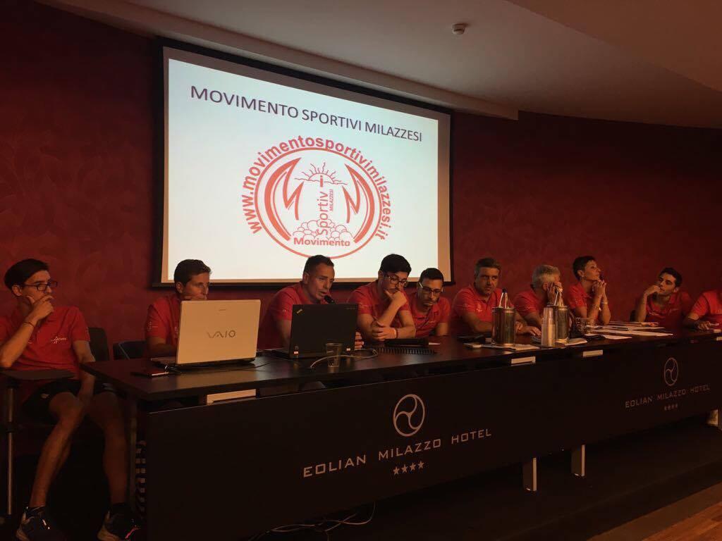 """""""Educare allo Sport"""" presentato in conferenza stampa"""