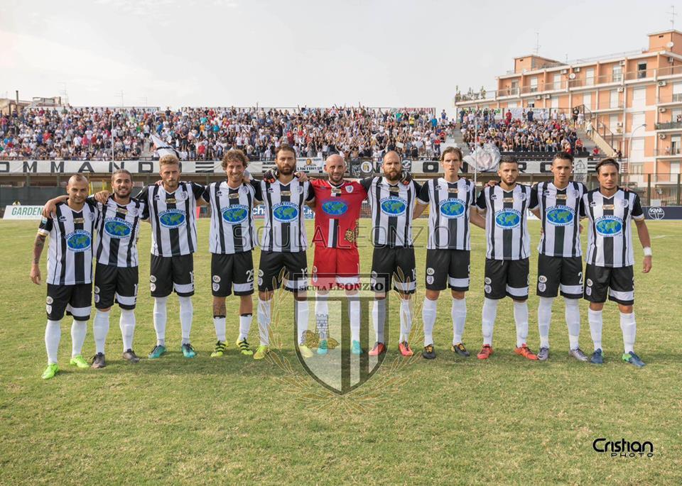 """La Sicula Leonzio """"cacciata"""" dallo stadio """"Nobile"""" di Lentini"""