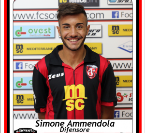 Simone Ammendola