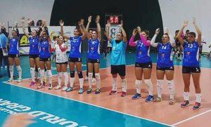 Amando Volley Santa Teresa