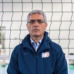 Maurizio Lo Duca - presidente della Nino Romano