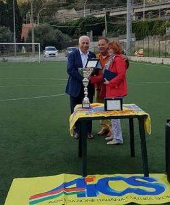 1° Trofeo Insieme con Fair Play