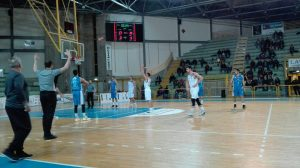 Patti Basket