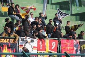 tifosi Messina