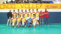 La formazione del Mondo Volley Messina