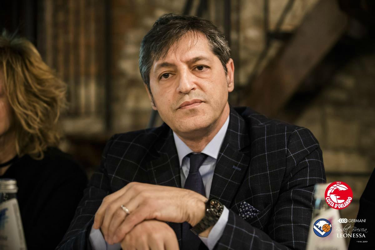 Sandro Santoro