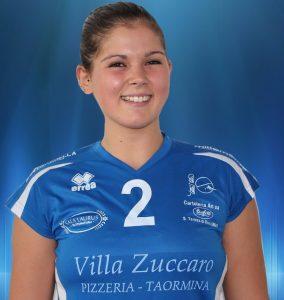 Alessia Glorioso (Villa Zuccaro Schultze)