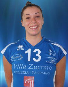Rapisarda - Amando Volley S. Teresa