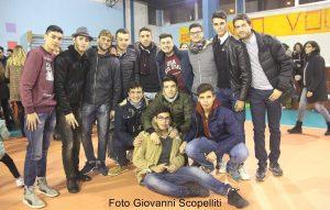 Il Mondo Volley Messina di Prima Divisione