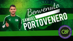 Samuel Portovenero