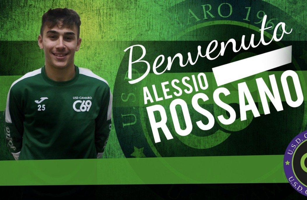 Alessio Rossano