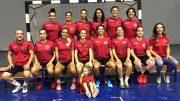 Serie A2 femminile