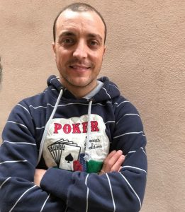 Mister Massimiliano Duca
