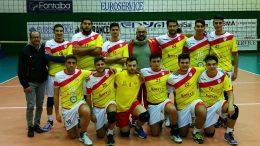 Mondo Volley Prima Divisione