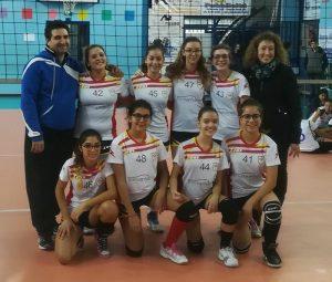 Mondo Volley Under 14