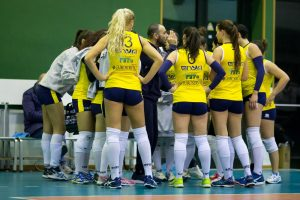 messina volley vs modica