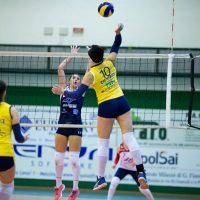 messina volley vs modica