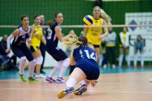 pallavolo femminile